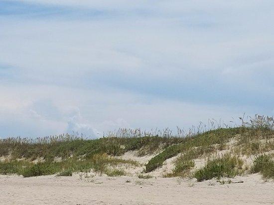 Salvo Beach: Salvo, OBX, NC