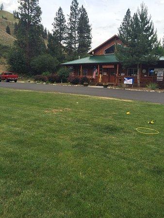 Canyon Pines RV Resort