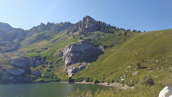 Angel Lake