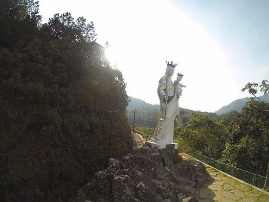 Mirante Nossa Senhora Auxiliadora