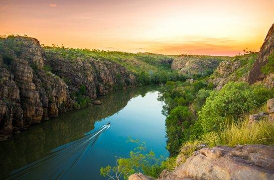 Northern Territory, Australia: Katherine Gorge