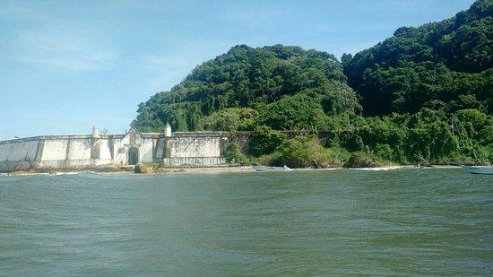 Fortaleza da Ilha do Mel