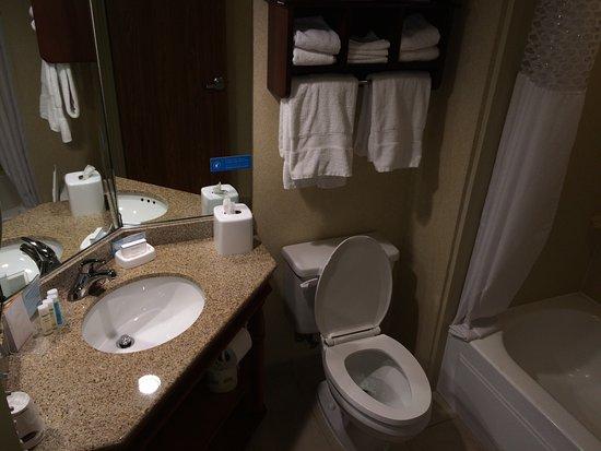 Très confortable et très propre