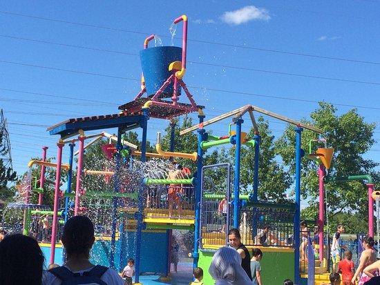 Kidstown Water Park