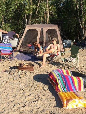 Sara's Campground: photo0.jpg