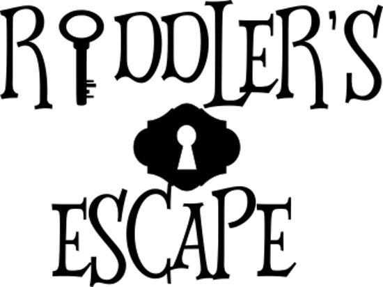Saint Cloud, MN: Riddler's Escape, LLC