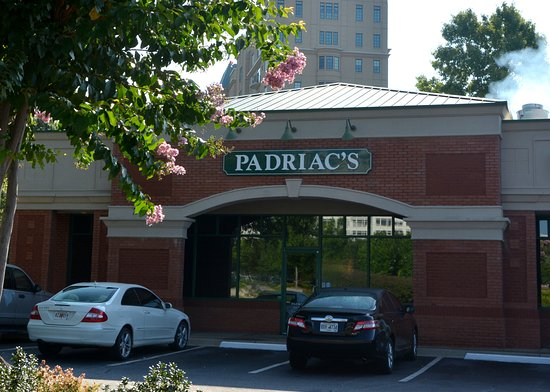 Photo of American Restaurant Padriac's at 2460 Cumberland Pkwy Se Ste 110, Atlanta, GA 30339, United States