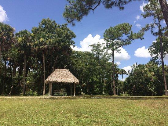 Jupiter, FL: mesitas con techo para comer
