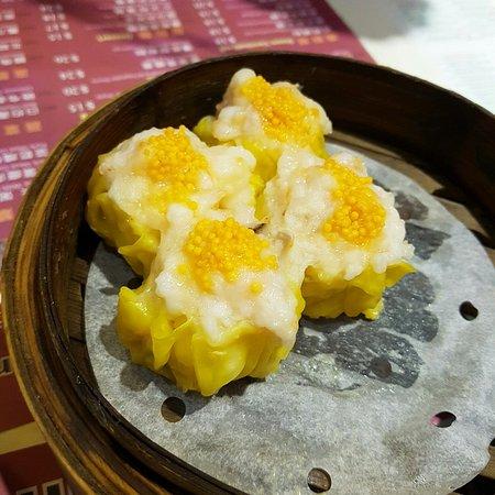 shiu mai, must try menu