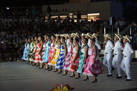 Oaxaca Foto