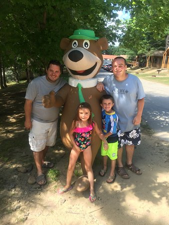 Yogi Bear's Jellystone Park - Ashland : photo0.jpg