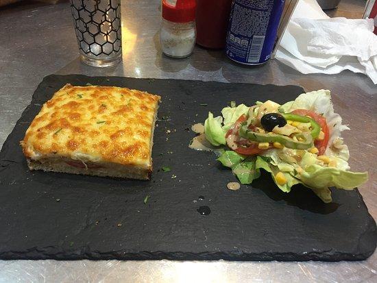 Dannys Diner Oran Restaurant Bewertungen Telefonnummer Fotos