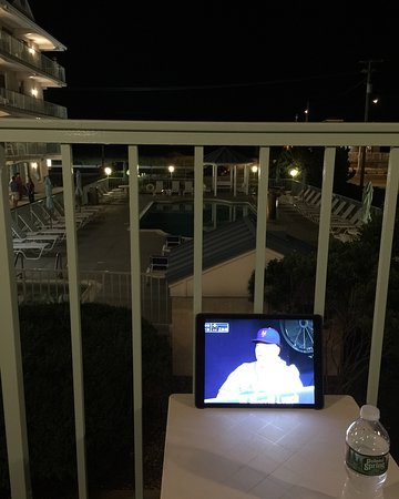 Sea Crest Motor Inn: We had a great time and we also had great weather.  See you next summer.