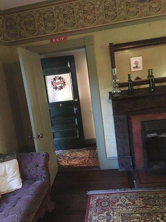 Beechwood Inn: A Satisfying stay in a classic 1853 gem.