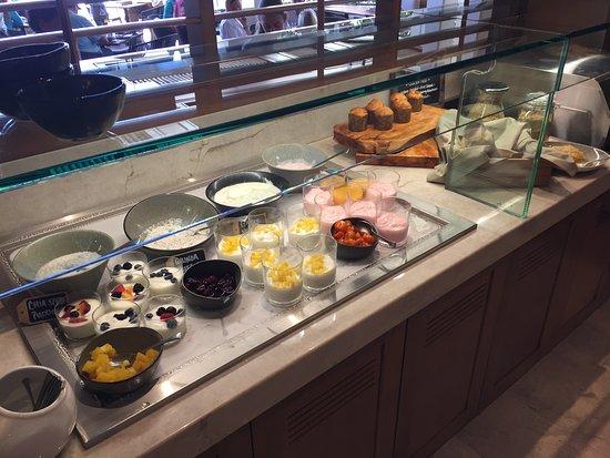 Breakfast Buffet Picture Of La Hiki Kitchen Kapolei
