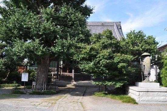 Konjoji Temple