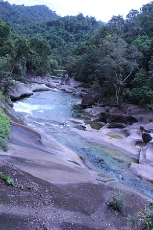 The Boulders, Babinda near Cairns