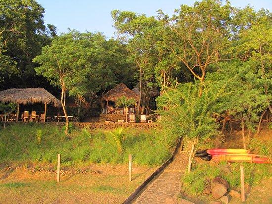 San Simian Eco Lodge foto