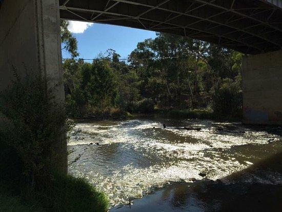 Warrandyte, Australia: Great spot off Main Street