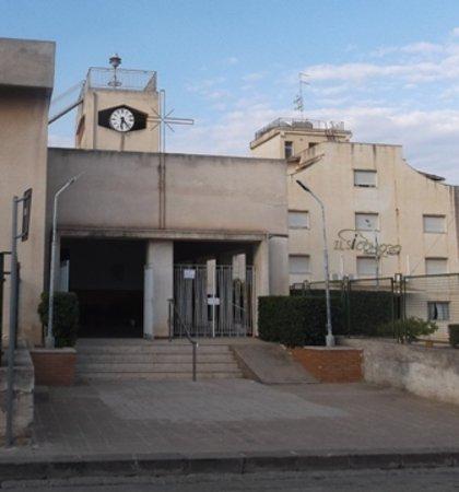 Solarino, Italy: Esterno