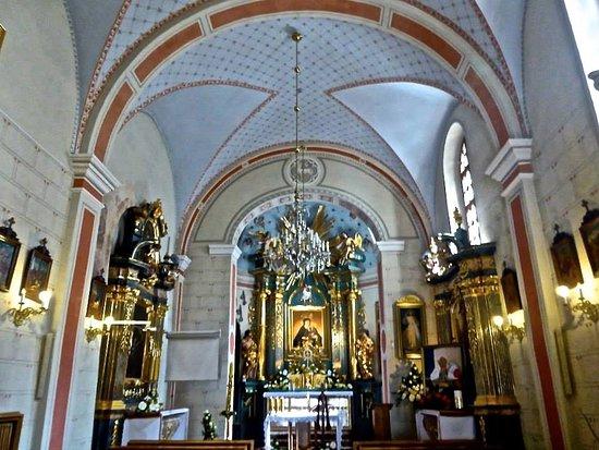 St. John the Baptist and St. John the Evangelist Church