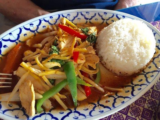 Thai Food In Valrico