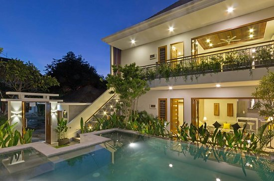 The Banksia Suites Bali