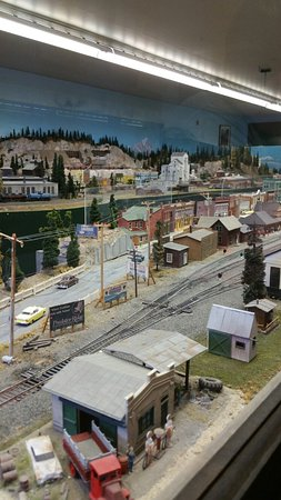 Vernon, Kanada: 20160731_161413_large.jpg