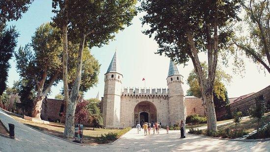 Turkland Tours Istanbul Day Tours: Topkapi Palace