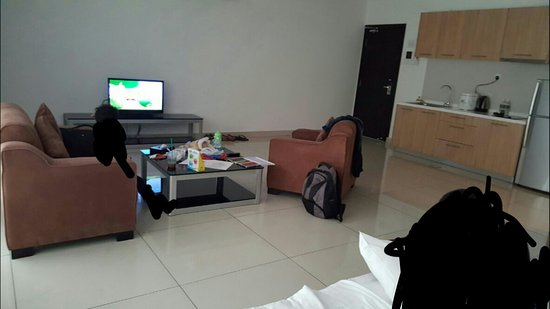 Johor Bahru District, Maleisië: 20160808_103928_large.jpg