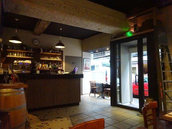 Restaurant La Quincaillerie Nantes