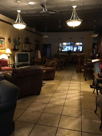 Wheeler, TX: Now called Sandy Basin Inn