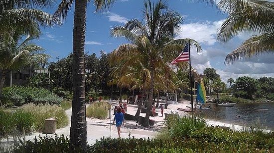 Port Saint Lucie, Flórida: Beach Area