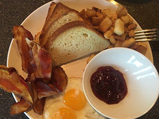 American Harvest Eatery: photo0.jpg