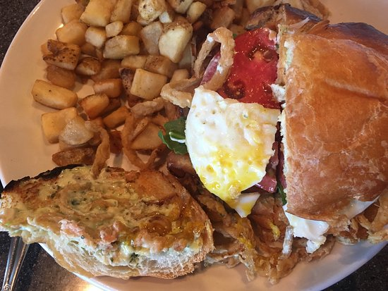 American Harvest Eatery: photo1.jpg