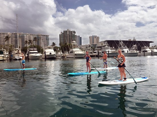 Puerto Rico Paddle Board Tours: photo0.jpg
