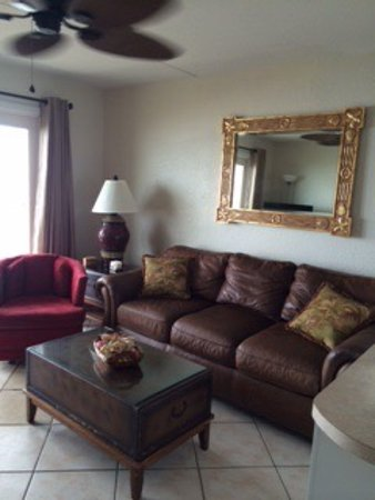 Florence Condos: South Padre Condo Ladies