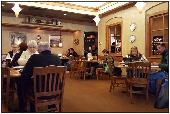Salad - Picture of Olive Garden, Eugene - TripAdvisor