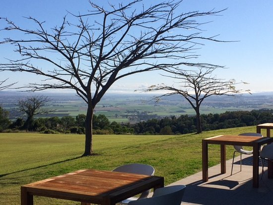 Boonah, Australia: Wide sweeping views
