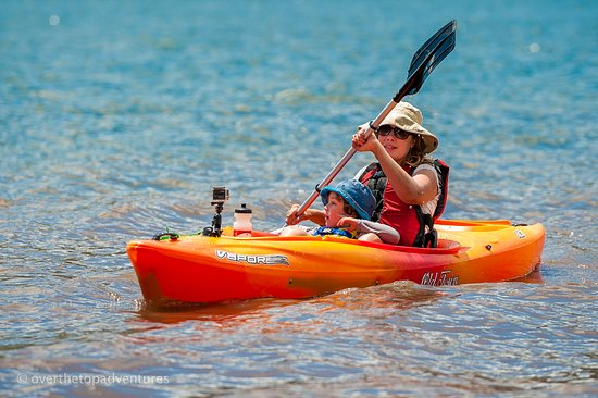 Bayfield, Kolorado: Family Fun