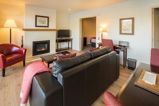 Villa del Lago: Cosy 1 Bedroom Suite