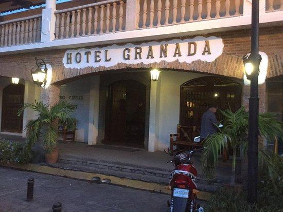 Hotel Granada: photo1.jpg