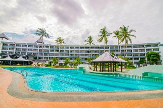 Tunamaya Beach Amp Spa Resort Desaru Coast Bandar Penawar