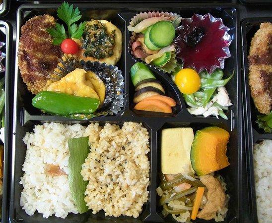 Tatsuno-machi, Ιαπωνία: お弁当