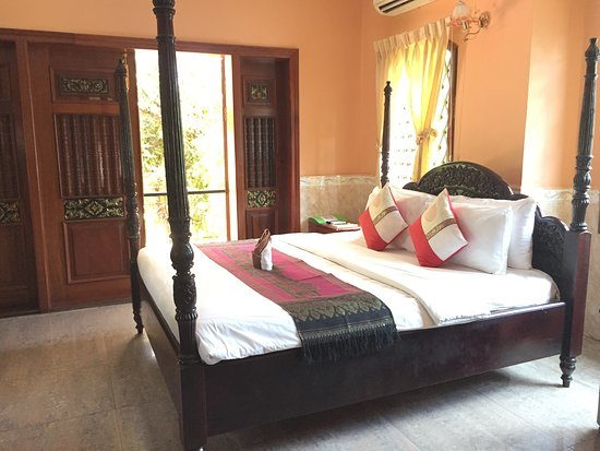 Photo of River Village Manor Siem Reap