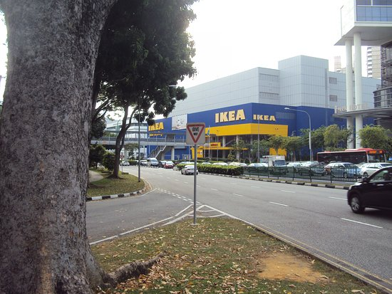 Ikea Queenstown - Picture of Ikea Restaurant, Singapore