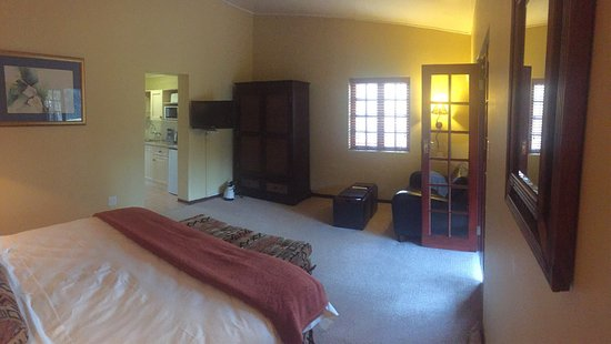Lydenburg, Zuid-Afrika: Stunning Lodge! Would highly recommend for anybody who would want to get a breakaway and enjoy p