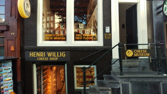 Henri Willig Singel