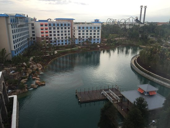 Photo6 Jpg Picture Of Loews Sapphire Falls Resort At