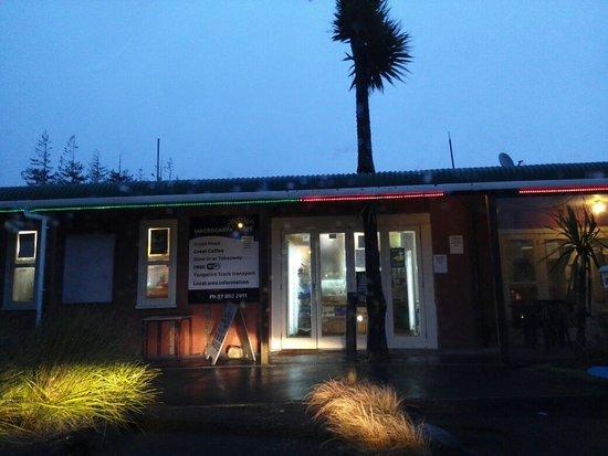 National Park Village, Nova Zelândia: IMG_20160806_174028_large.jpg